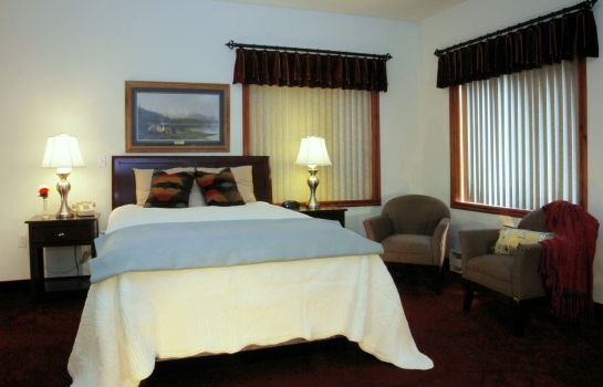 Single room (superior) Greenwood Village Inn