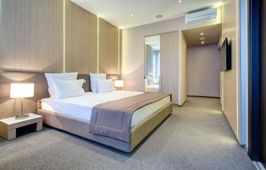 Suite 1852 Boutique Hotel