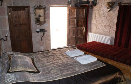 Double room (standard) Cave Art Butik Otel