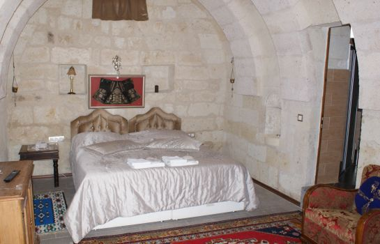 Double room (superior) Cave Art Butik Otel