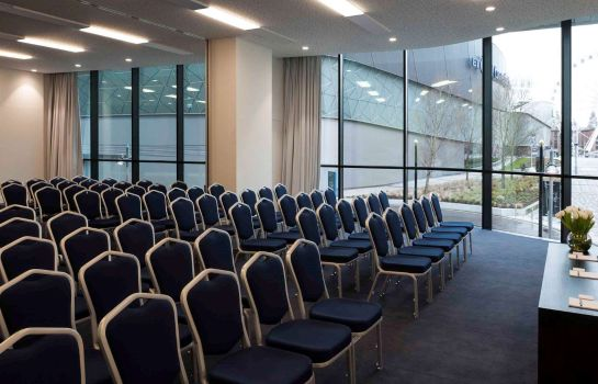 Conference room Pullman Liverpool