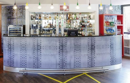 Hotel bar ibis Styles Birmingham NEC and Airport