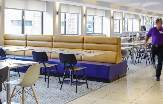 Restaurant ibis Styles Birmingham NEC and Airport