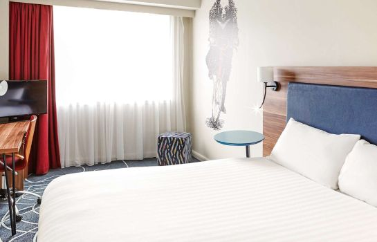 Zimmer ibis Styles Birmingham NEC and Airport