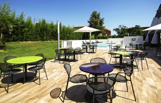 Restauracja ibis Styles Toulouse Labège