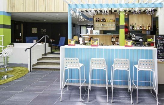 Ristorante ibis Styles Toulouse Labège