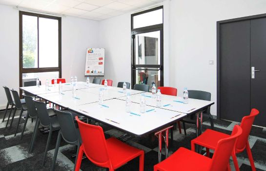Sala congressi ibis Styles Toulouse Labège