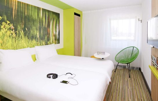 Info ibis Styles Toulouse Labège