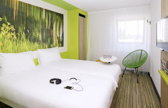 Camera standard ibis Styles Toulouse Labège