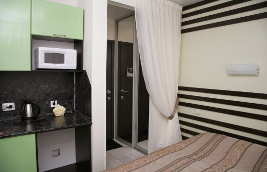 Single room (superior) Kvartirkin mini-hotel