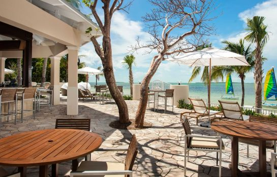Bar del hotel Playa Largo Resort & Spa Autograph Collection