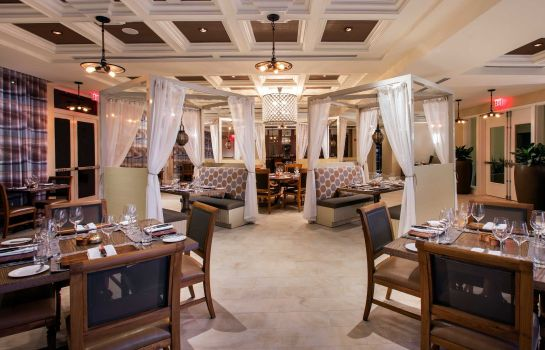 Restaurant Playa Largo Resort & Spa Autograph Collection