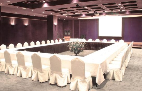 Events Koryo Hotel
