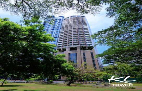Picture KL Serviced Residences