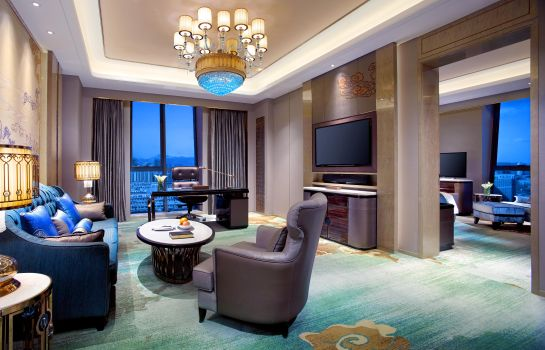 Junior Suite Wanda Vista Hohhot