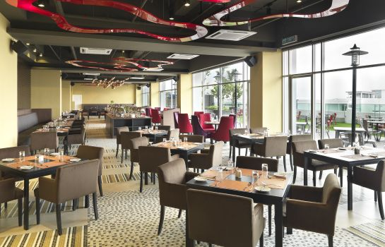 Restaurant Best Western i-City Shah Alam