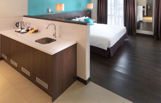 Suite Best Western i-City Shah Alam