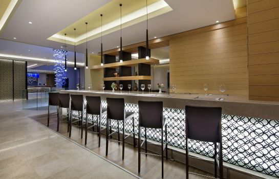 Hotel bar DoubleTree by Hilton Trabzon
