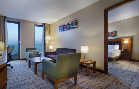 Suite DoubleTree by Hilton Trabzon
