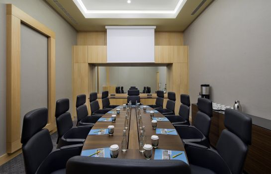 Conference room DoubleTree by Hilton Trabzon