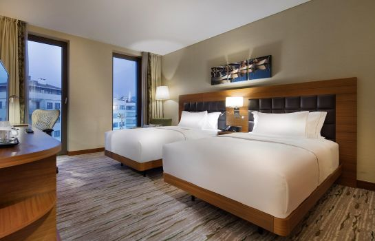 Room DoubleTree by Hilton Trabzon