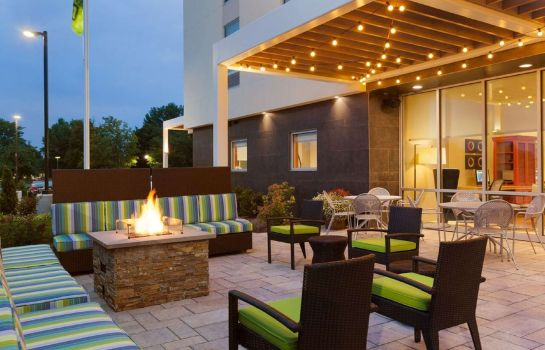 Info Home2 Suites by Hilton Albany Airport-Wolf Rd