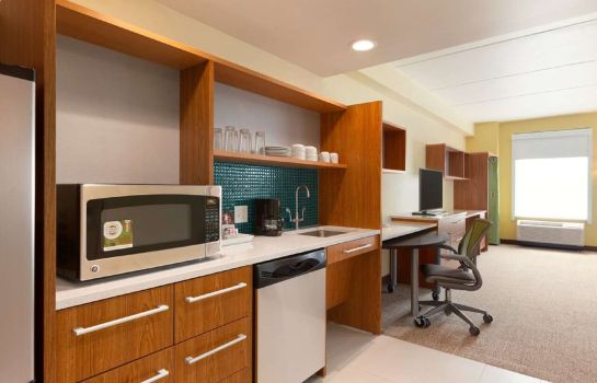 Zimmer Home2 Suites by Hilton Albany Airport-Wolf Rd