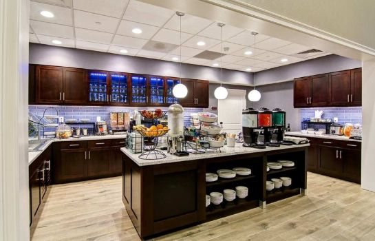 Restaurante Homewood Suites by Hilton Clifton Park
