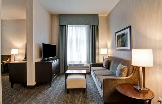 Suite Homewood Suites by Hilton Clifton Park