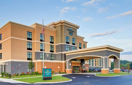 Informacja Homewood Suites by Hilton Clifton Park