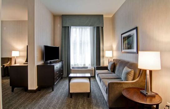 Room Homewood Suites by Hilton Clifton Park