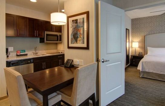 Chambre Homewood Suites by Hilton Clifton Park