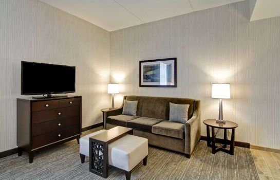 Zimmer Homewood Suites by Hilton Clifton Park