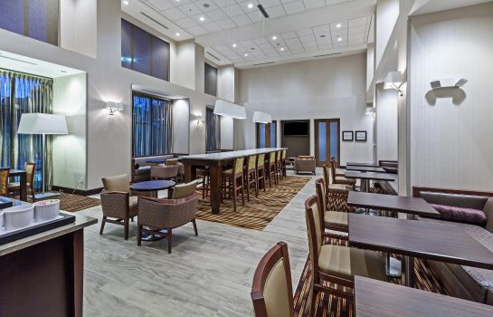Restaurante Hampton Inn and Suites Georgetown-Austin North TX