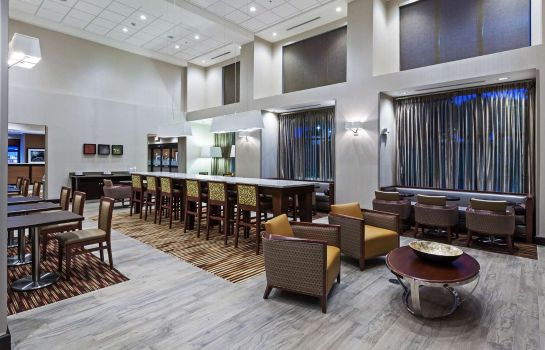 Restauracja Hampton Inn and Suites Georgetown-Austin North TX