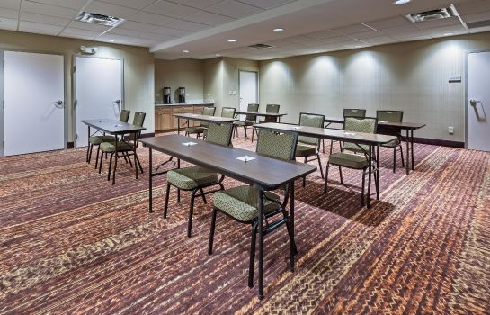 Salle de séminaires Hampton Inn and Suites Georgetown-Austin North TX