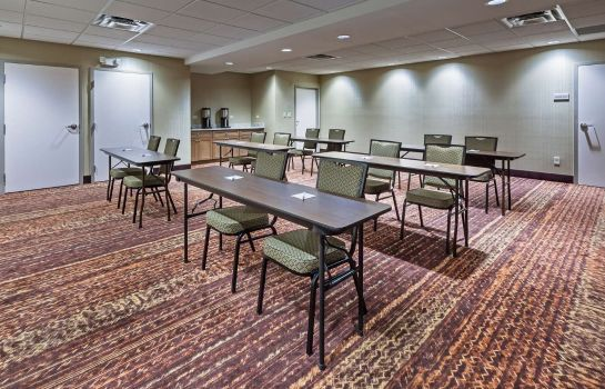Sala de reuniones Hampton Inn and Suites Georgetown-Austin North TX