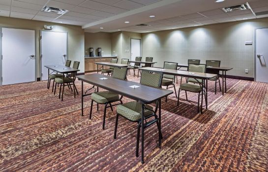 Sala konferencyjna Hampton Inn and Suites Georgetown-Austin North TX