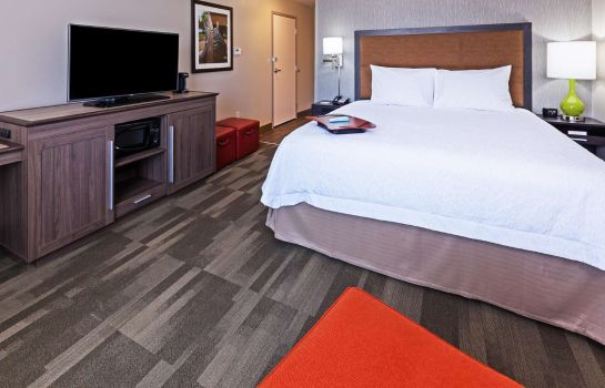 Pokój Hampton Inn and Suites Georgetown-Austin North TX
