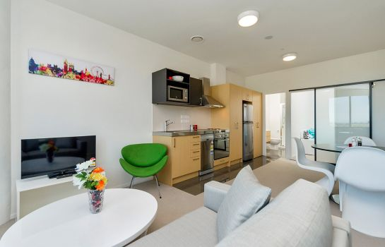 Double room (standard) M Central Apartments