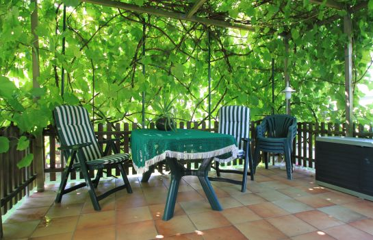 Terrasse B&B am See Privatzimmer