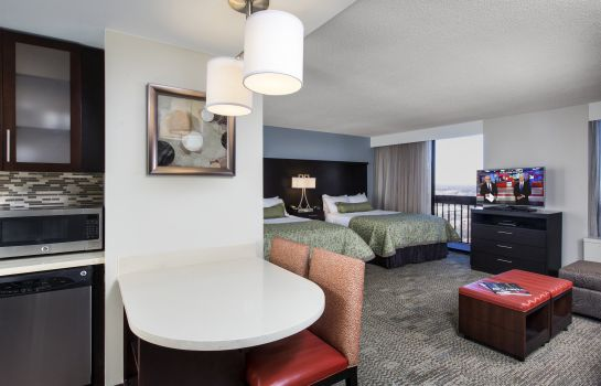 Chambre double (confort) Staybridge Suites ATLANTA - MIDTOWN