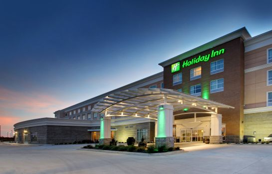 Außenansicht Holiday Inn & Suites PEORIA AT GRAND PRAIRIE
