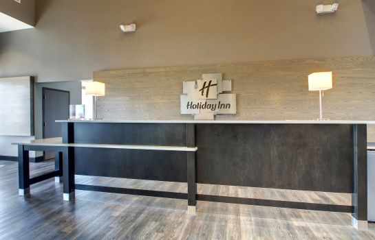 Vestíbulo del hotel Holiday Inn & Suites PEORIA AT GRAND PRAIRIE