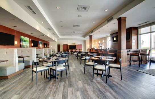 Restaurant Holiday Inn Hotel & Suites PEORIA AT GRAND PRAIRIE