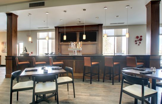 Restaurant Holiday Inn & Suites PEORIA AT GRAND PRAIRIE