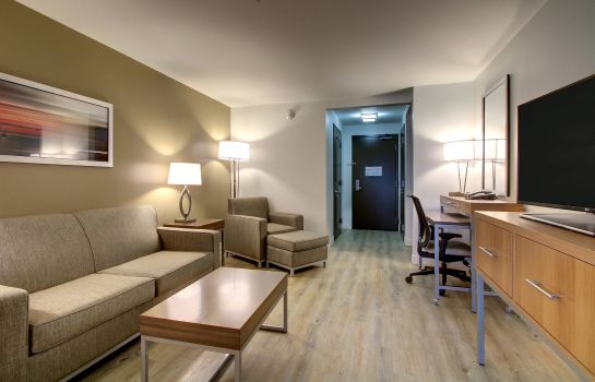 Suite Holiday Inn Hotel & Suites PEORIA AT GRAND PRAIRIE