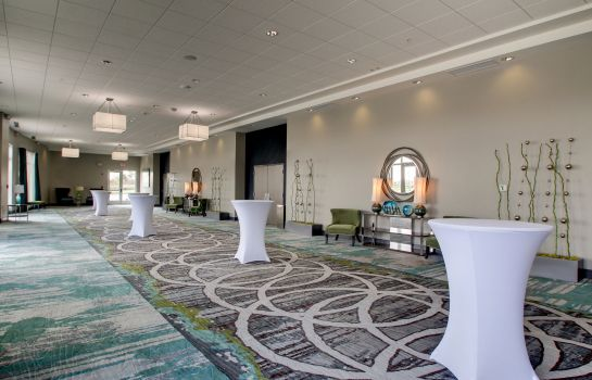 Sala congressi Holiday Inn & Suites PEORIA AT GRAND PRAIRIE