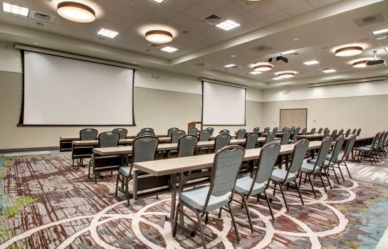 Sala de reuniones Holiday Inn & Suites PEORIA AT GRAND PRAIRIE