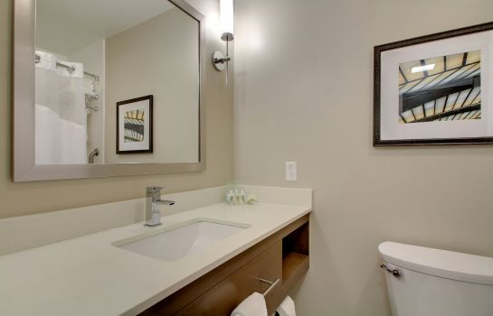Chambre Holiday Inn & Suites PEORIA AT GRAND PRAIRIE